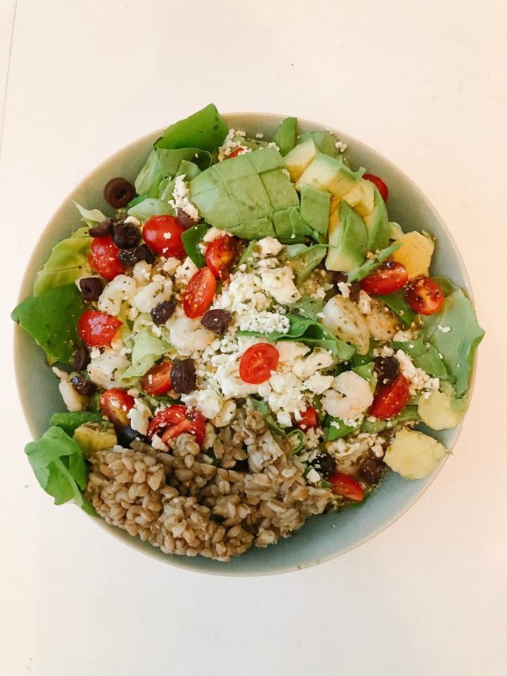 Meat-less Recipe Roundup / EarlyApril